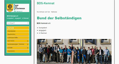 Preview of bds-kemnat.de